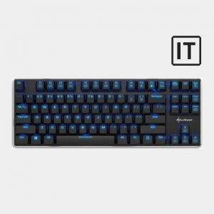 tastiera gaming sharkoon purewriter tkl afk gamer store 300x300
