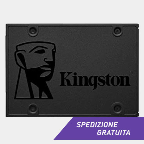 gaming ssd kingstone a400
