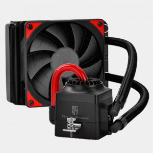 dissipatore deepcool captain 120 ex afk gamer store 300x300
