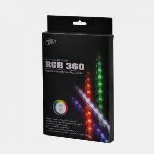 led gaming deepcool RGB 360 afk gamer store 300x300