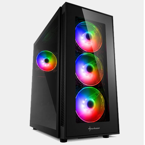 TG5 PRO RGB