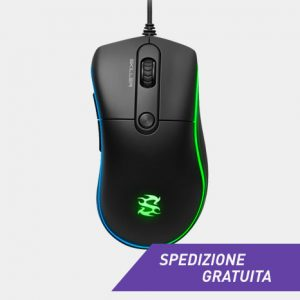 Gaming mouse sharkoon sgm2 afkstore roma 300x300