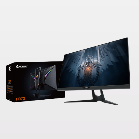 afkstore it monitor gaming aorus fi27q afkstore it