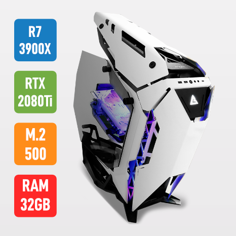 afk store pc gaming frenetica