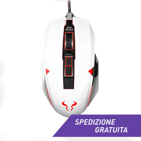 gaming mouse riotoro
