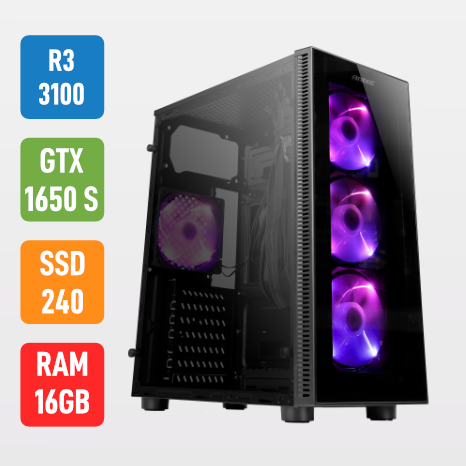pc gaming starsky afk store