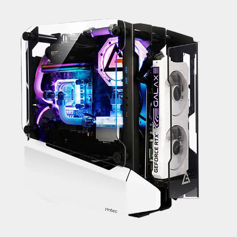 case antec striker gaming afkstore