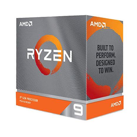 Ryzen 9 3900XT