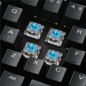 Skiller Sgk3 Blue Switches