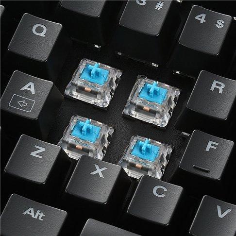 Skiller Sgk3 Blue Switches