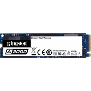 Kingston A2000 500