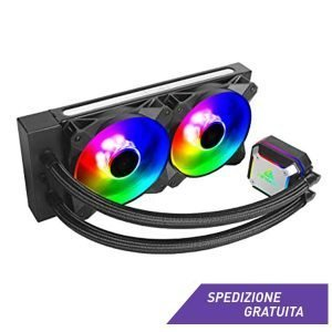Cooling Dissipatore Antec Neptune240 Afkstore