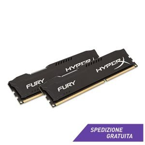 Hardware Pc Gaming Ram Hyperxfury Afkstore