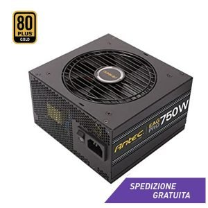 Pc Gaming Alimentatore Antec Ea750g Pro 750w Afk Store It