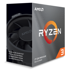 Cpu Ryzen3 3100 Afkstore It