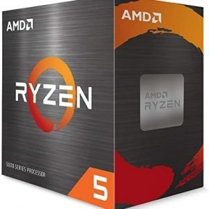 Cpu Amd Ryzen 5 5600x Afkstore It