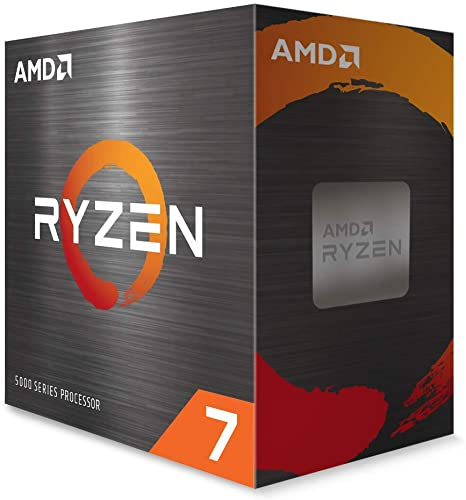 Cpu Amd Ryzen 7 5800x Afkstore It