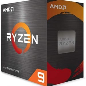 Cpu Amd Ryzen 9 5900x Afkstore It