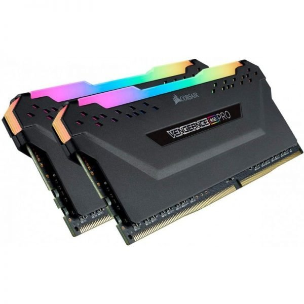 Ddr4 Corsair Vengeance Rgb Pro 16gb 3600mhz Afkstore It