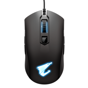 Mouse Gaming Aorus M4 Afkstore It