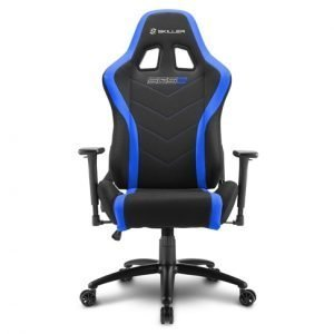 Sedia Gaming Sharkoon Skiller Sgs2 Blu Afkstore It