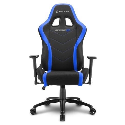 Sedia Gaming Sharkoon Skiller Sgs2 Blu Afkstore It