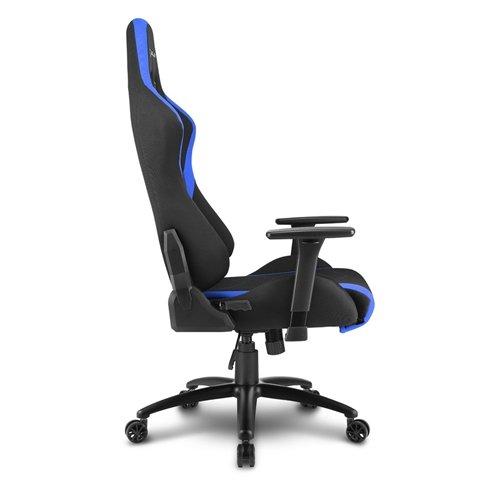 Sedia Gaming Sharkoon Skiller Sgs2 Blu Afkstore It(1)