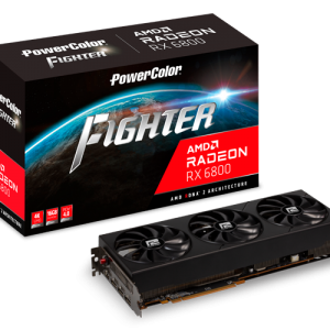 Vga Powercolor Amd Radeon 6800 Afkstore It