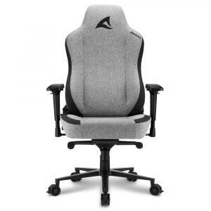 skiller sgs40 fabric grey